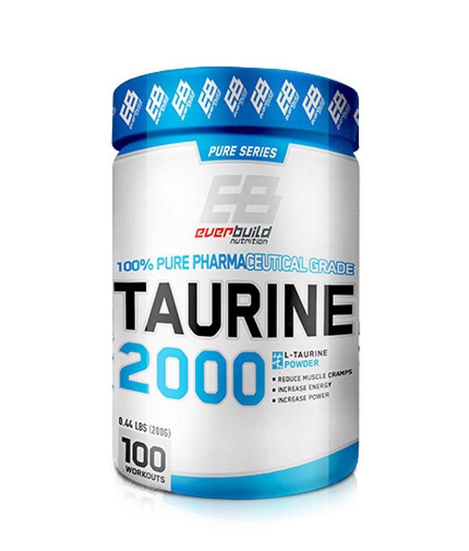 EverBuild Taurine 2000