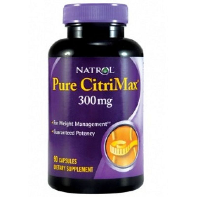 Natrol Pure Super Citrimax