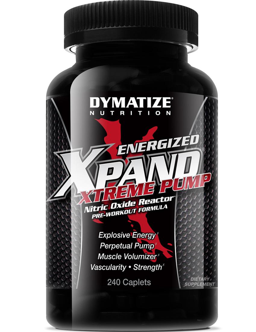 Dymatize Energized Xpand