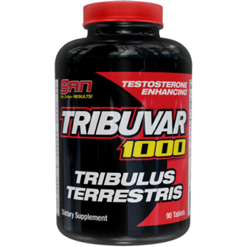 SAN Tribuvar 1000