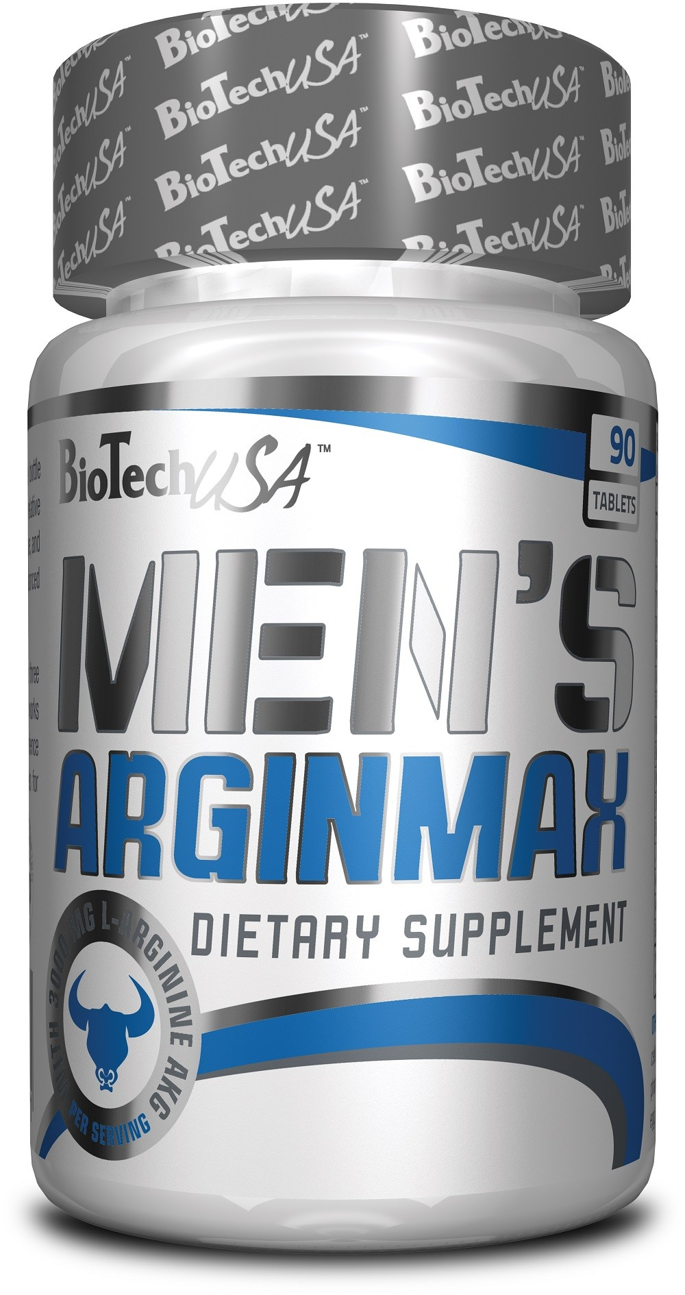 BioTech USA Men′s Arginmax