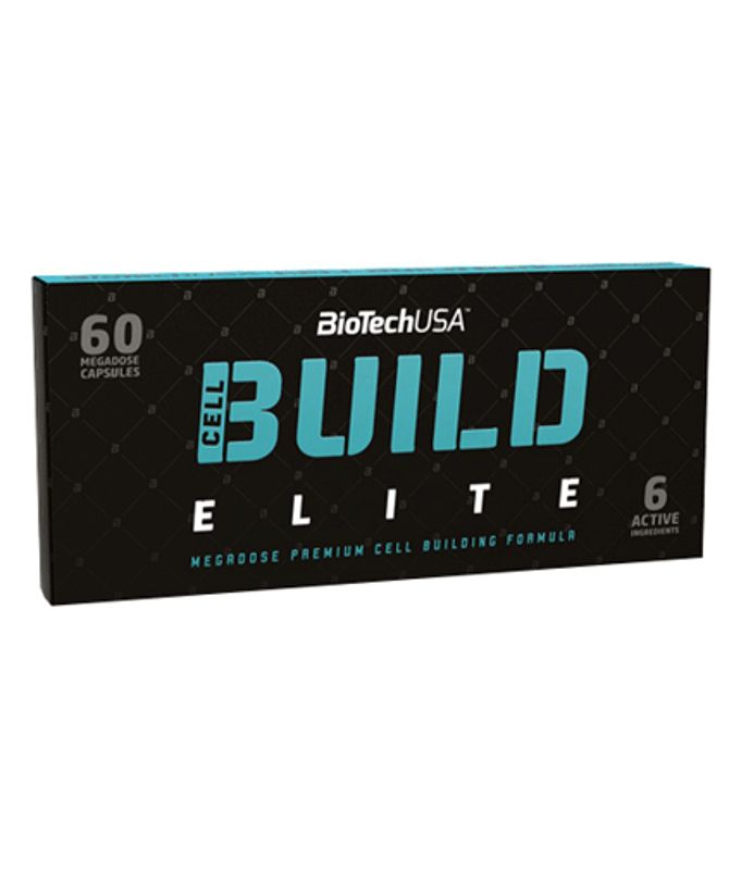 BioTech USA Cell Build Elite