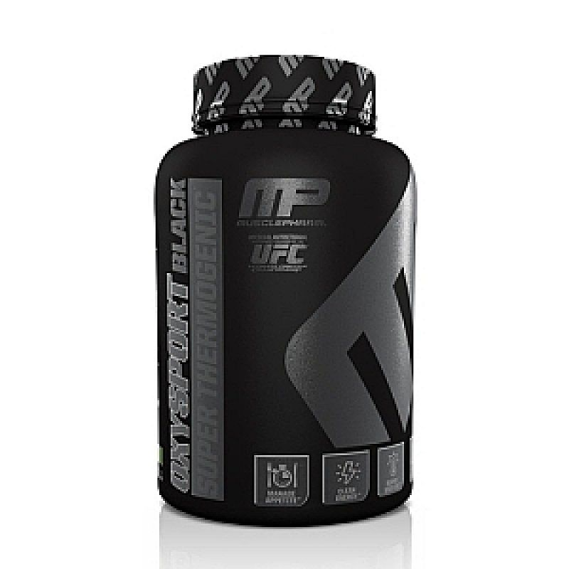 Muscle Pharm Oxysport black
