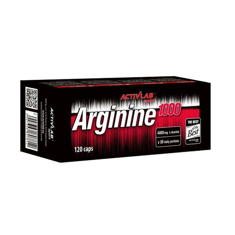 Activlab Arginine 1000