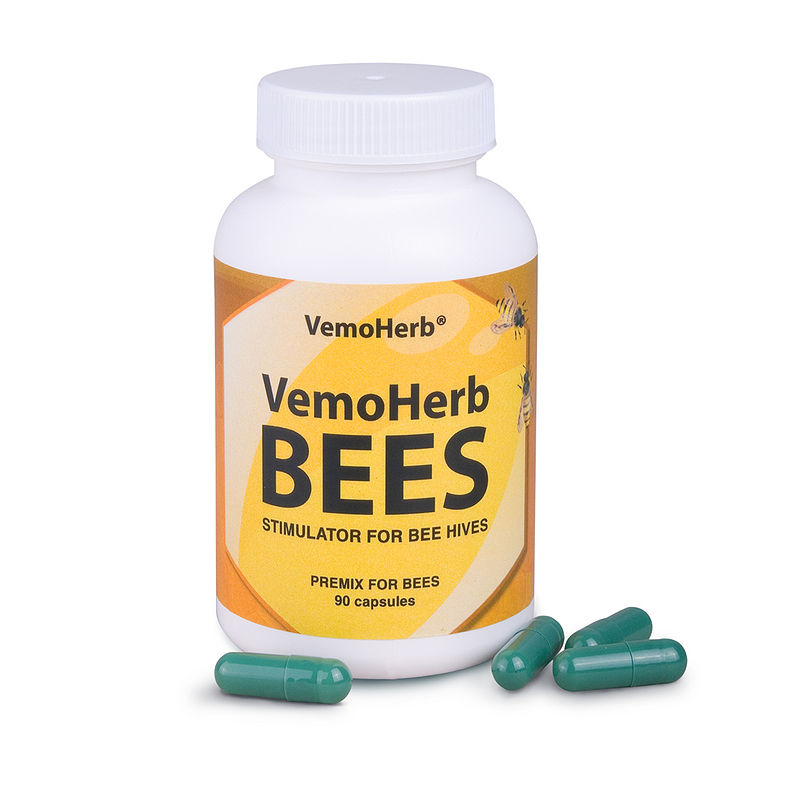 Vemo Herb BEES