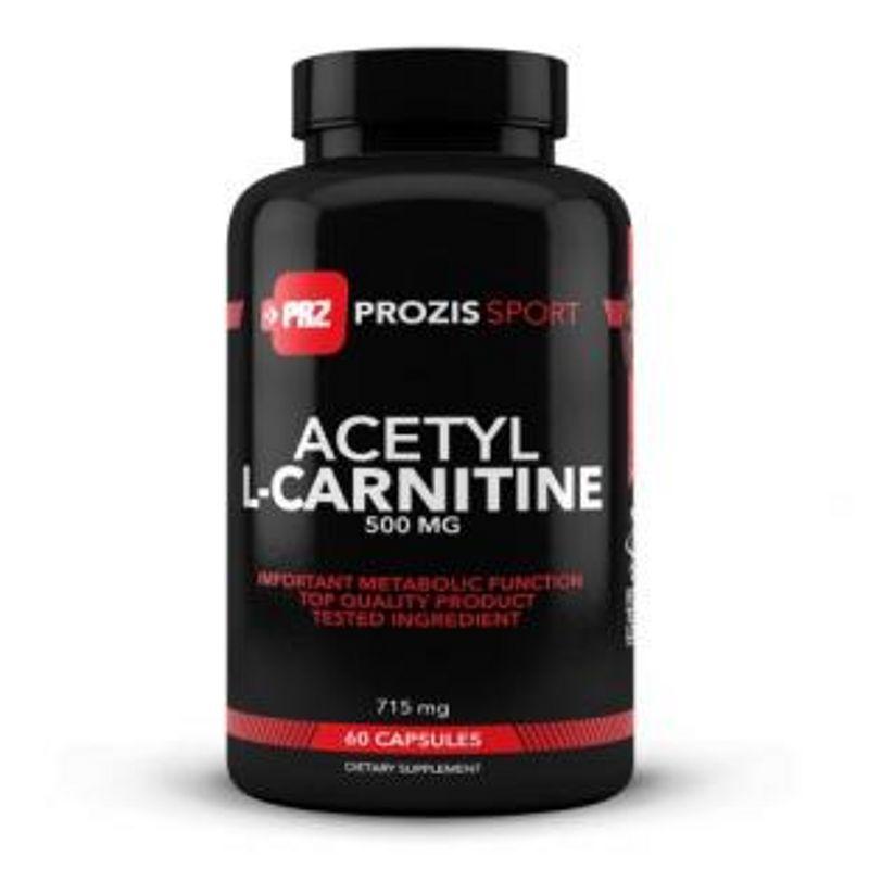 Prozis Sport Acetyl L-Carnitine (ALCAR