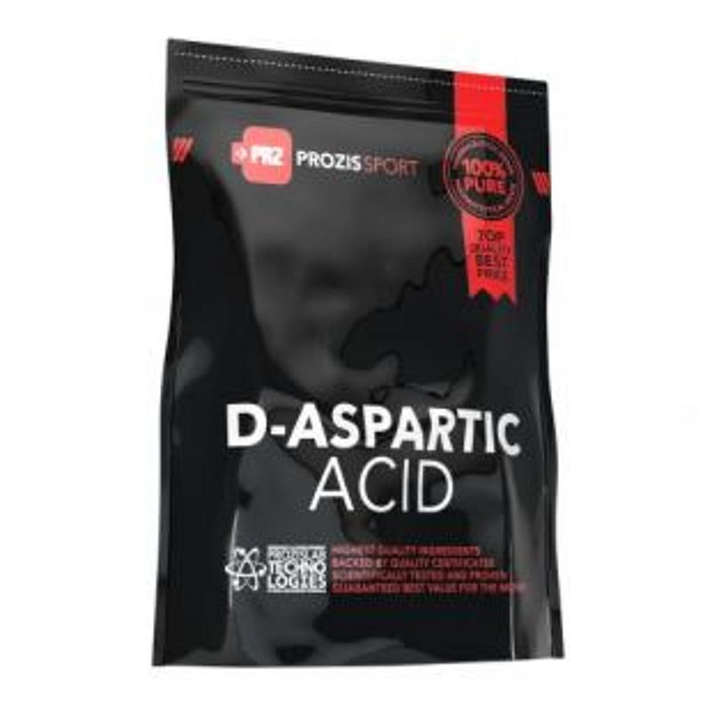 Prozis Sport D Aspartic Acid Powder