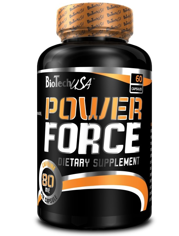 BioTech USA Power Force