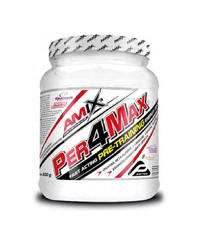 AMIX Performance Per4max