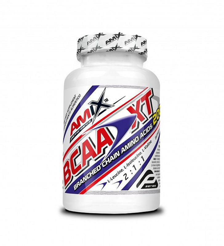 AMIX Performance Bcaa Xt