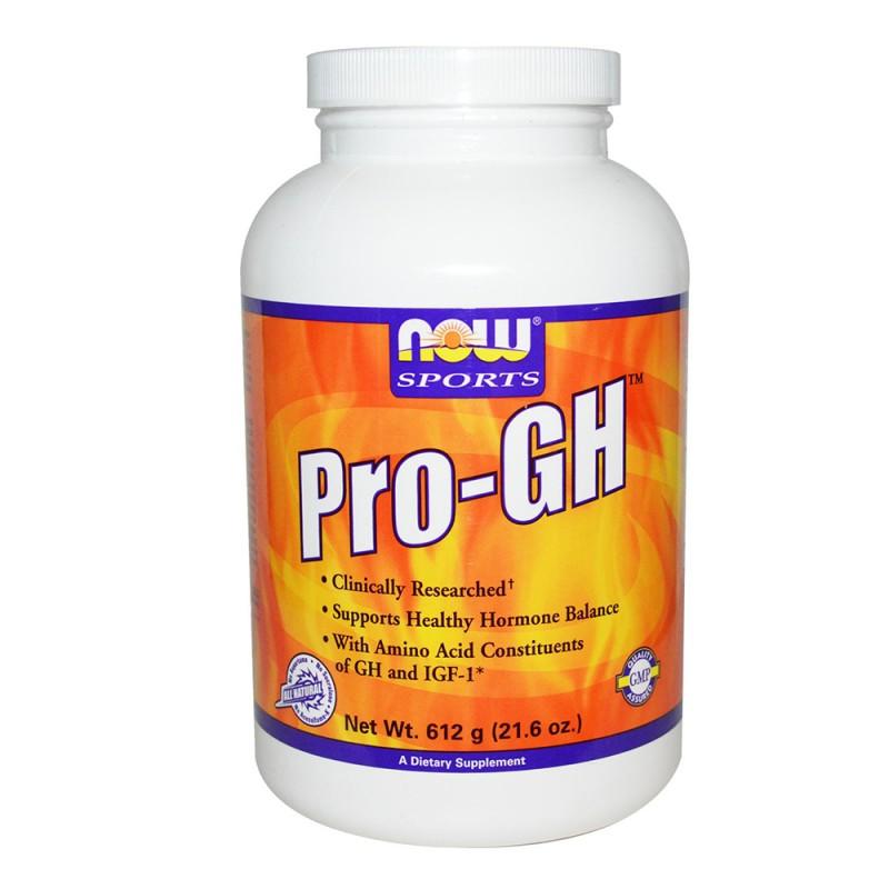NOW Pro-GH 612gr.