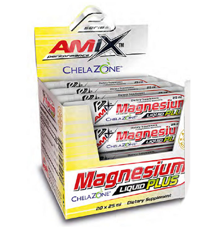 AMIX Performance Magnesium Plus