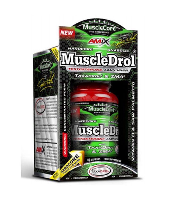 AMIX Muscledrol