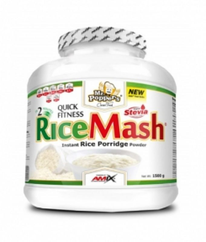 Rice Mash