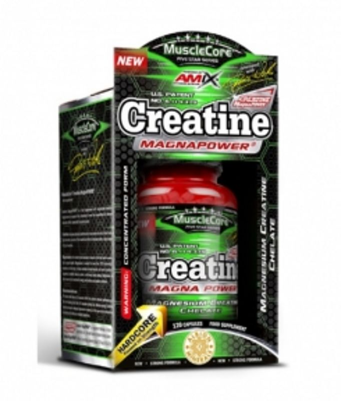 AMIX Creatine Magnapower®