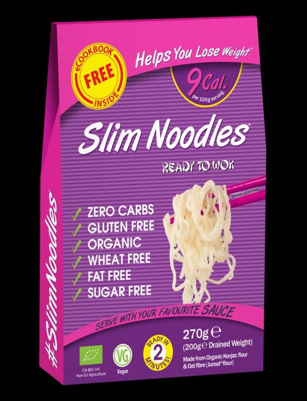 Slim Pasta Slim Noodles® / Слим Нудълс