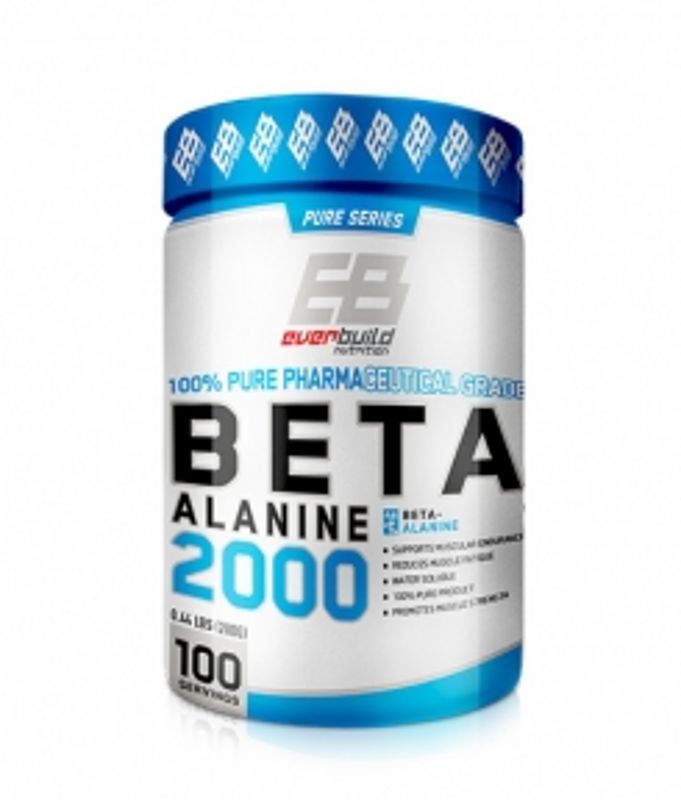 EverBuild Beta Alanine 2000