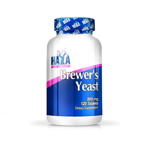 HAYA Labs Brewer′s Yeast 800mg