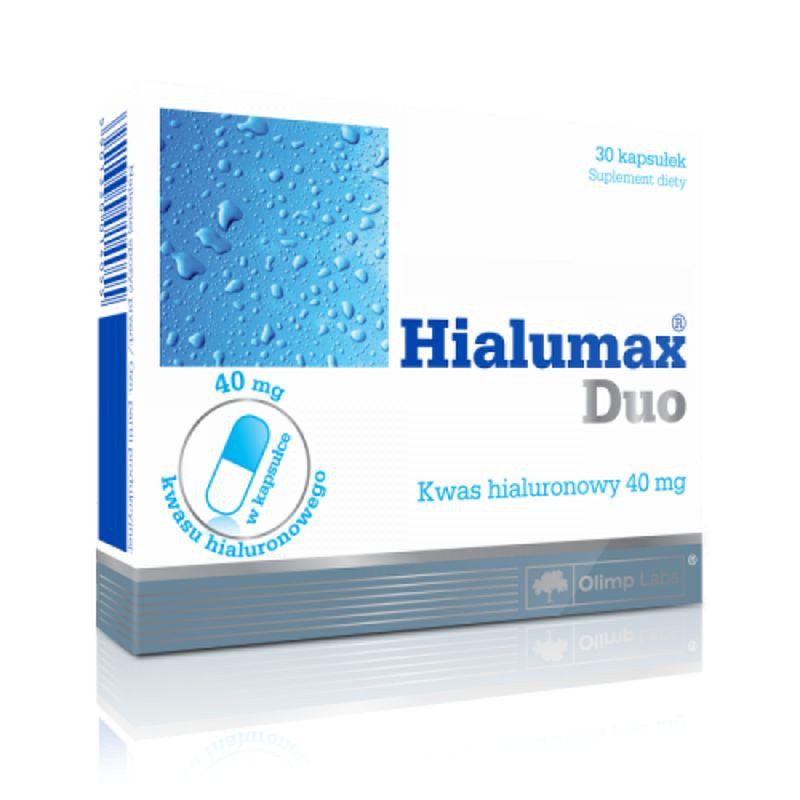 Olimp Hialumax - 30 капсули