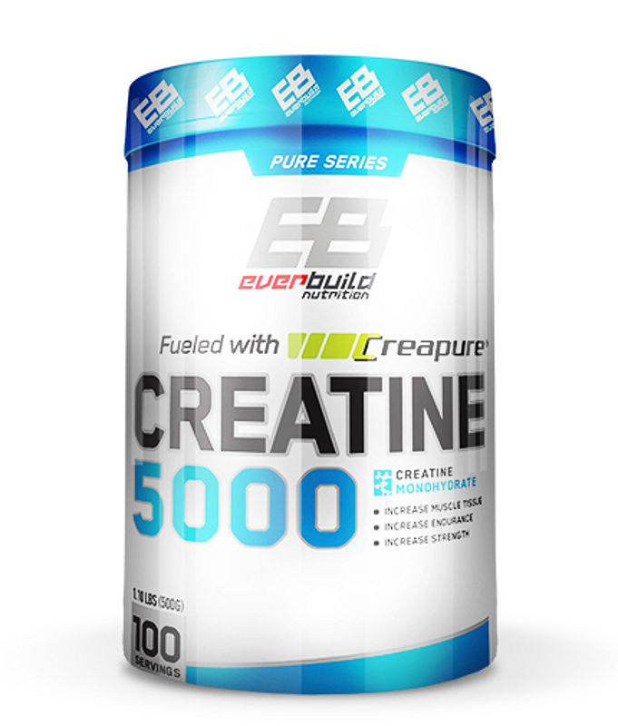 EverBuild Creapure Creatine 5000®