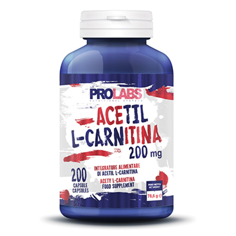 PROLABS ACETYL L-CARNITINE