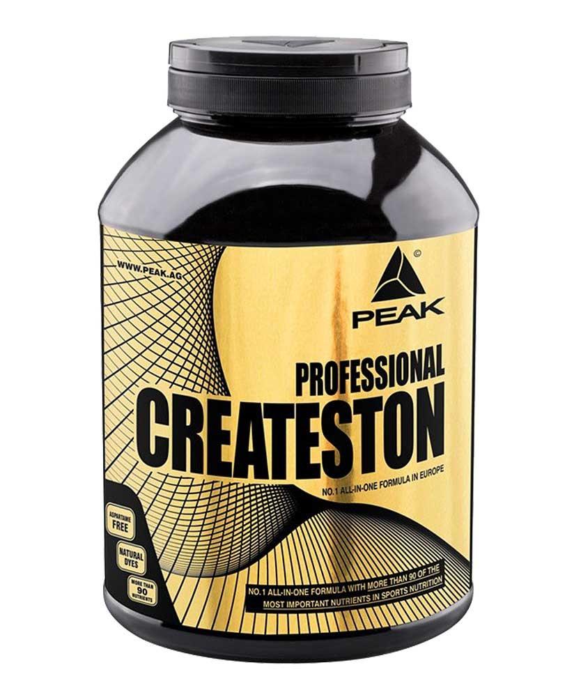 PEAK CREATESTON PROFESSIONAL UPGRADE 2015