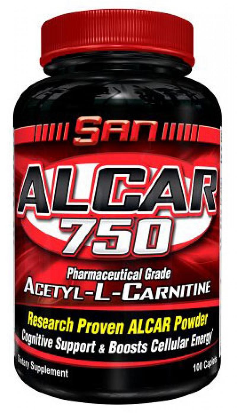 SAN Alcar 750