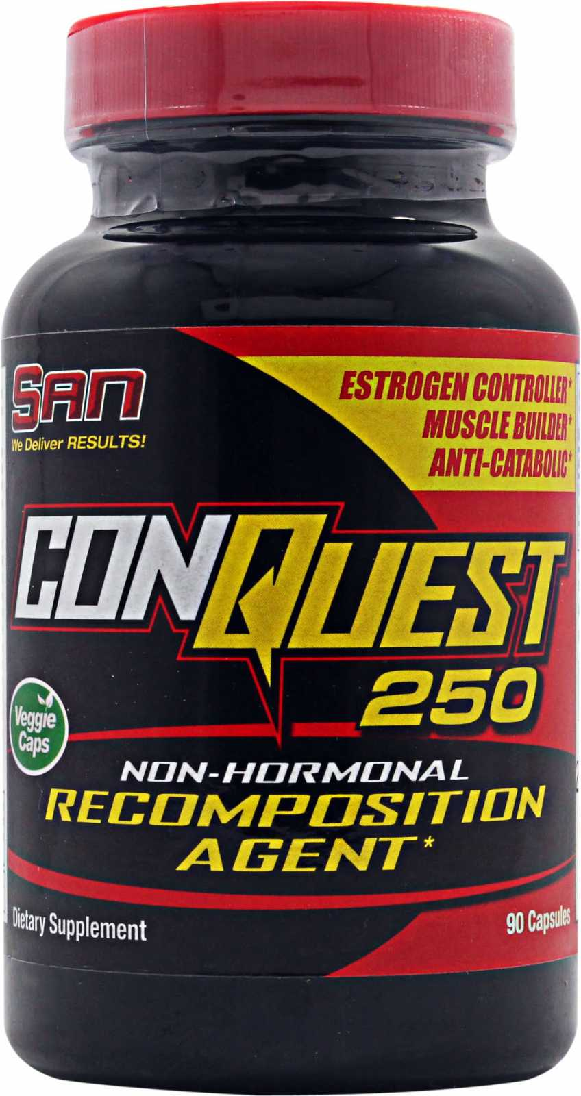 SAN Conquest 250