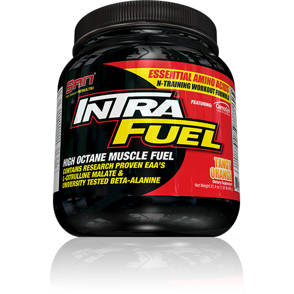 SAN INTRA FUEL (HIGH OCTANE MUSCLE FUEL)