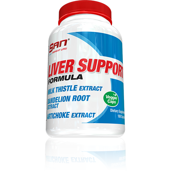 SAN Liver Support Matrix