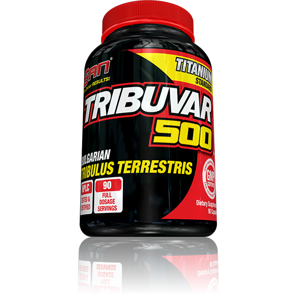 SAN Tribuvar 500