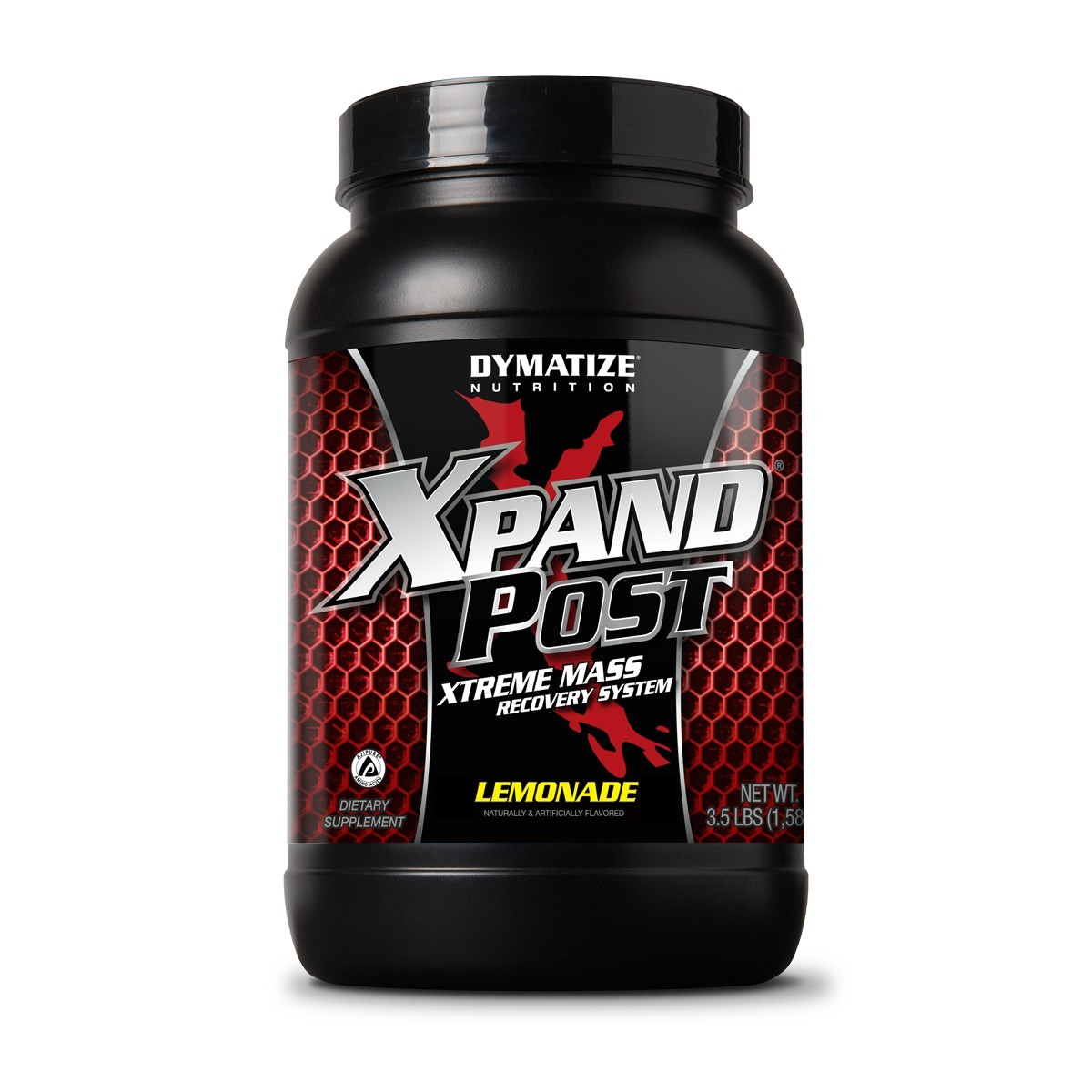 Dymatize Xpand Post