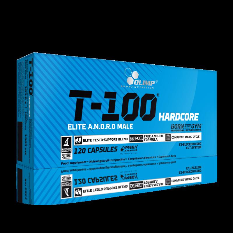 Olimp T-100® HARDCORE