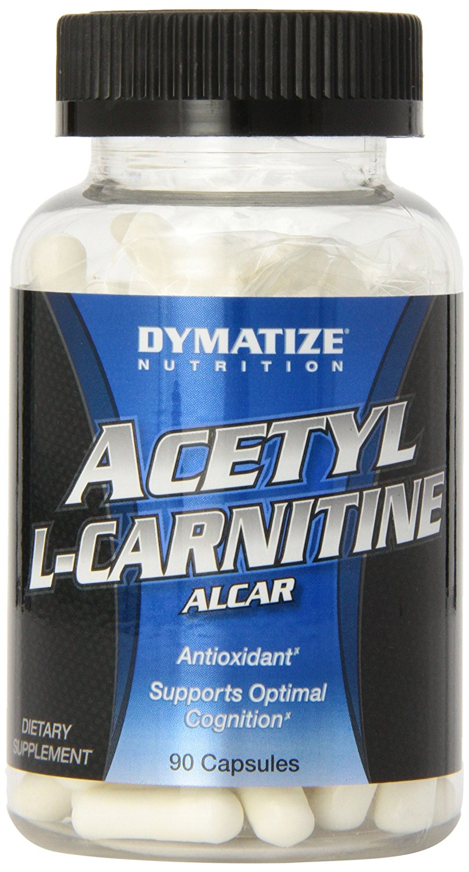 Dymatize Acetyl L-carnitine 500 mg
