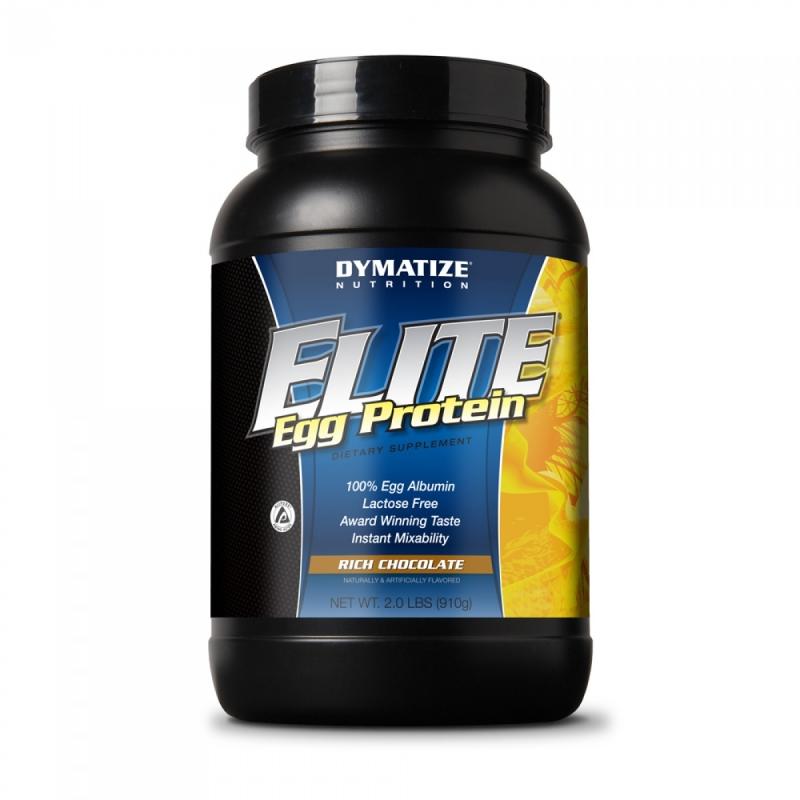 Dymatize Elite Egg Protein