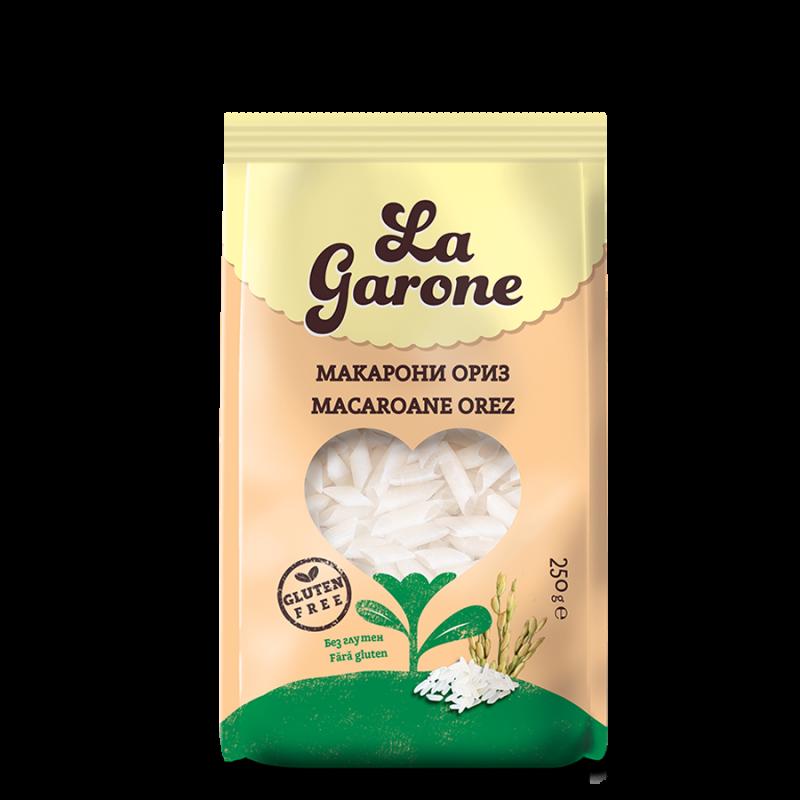 LaGarone Макарони Ориз