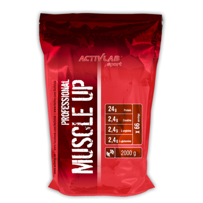 Activlab Muscle Up 1+1
