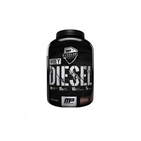 Muscle Pharm Whey Diesel