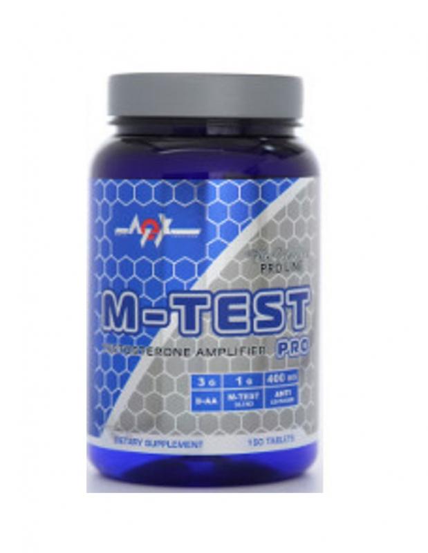 MEX Flex Wheeler's M-Test Pro