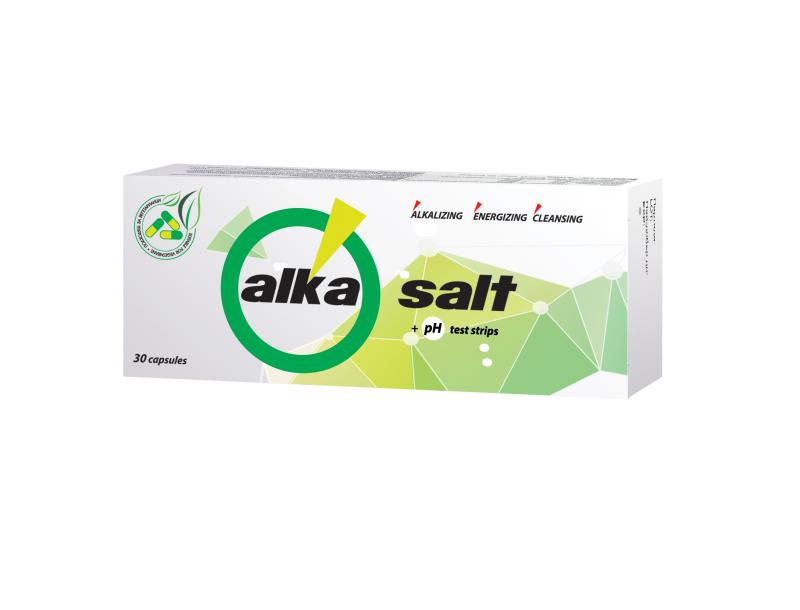 Alkapoint Alka Salt