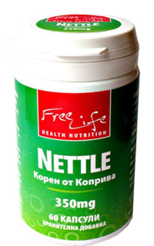 FreeLife Нетле 350mg