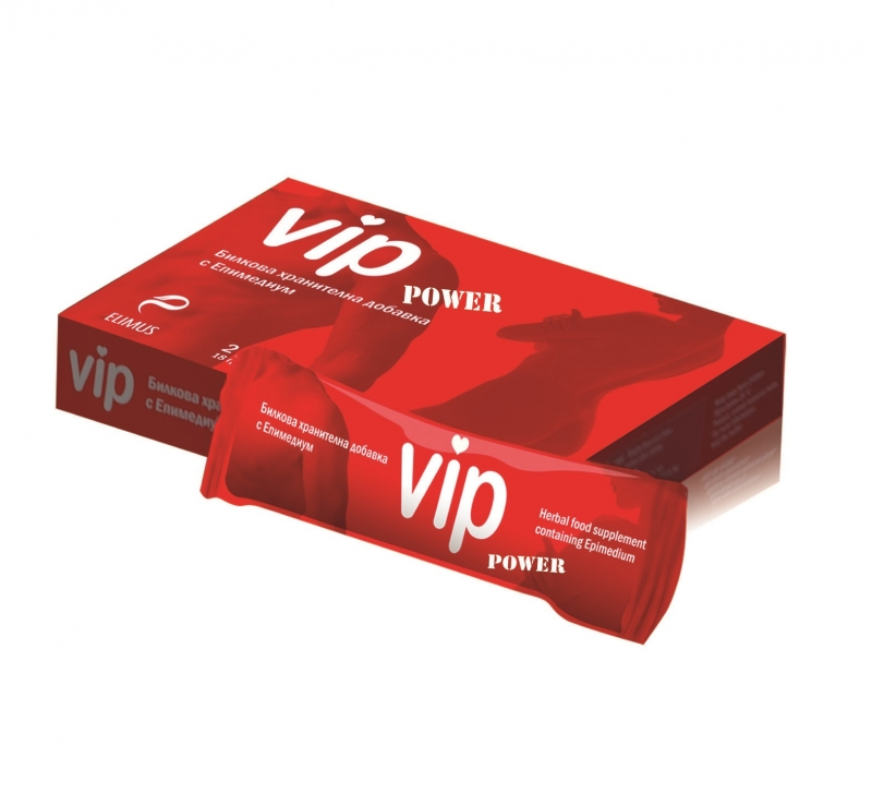 Elimus Vip Power