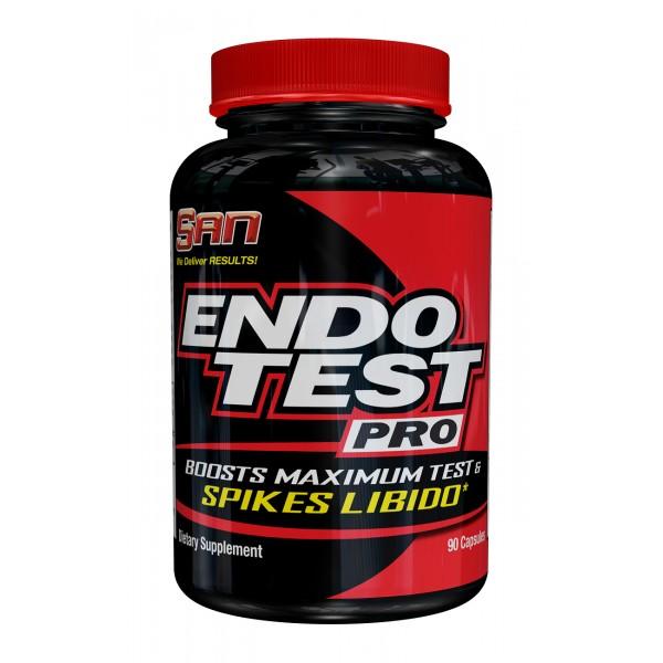 SAN Endotest Pro