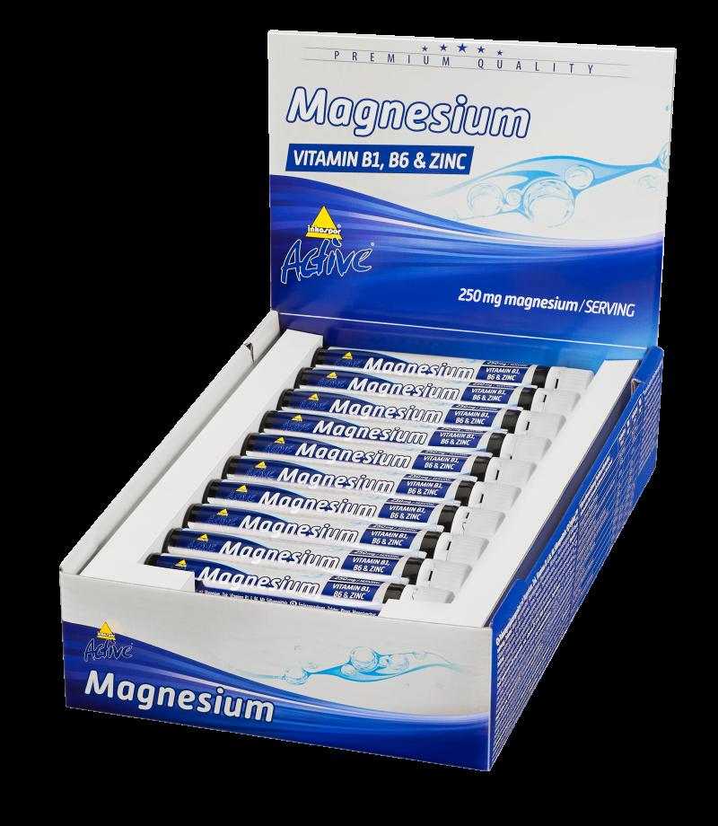 Inkospor Magnesium