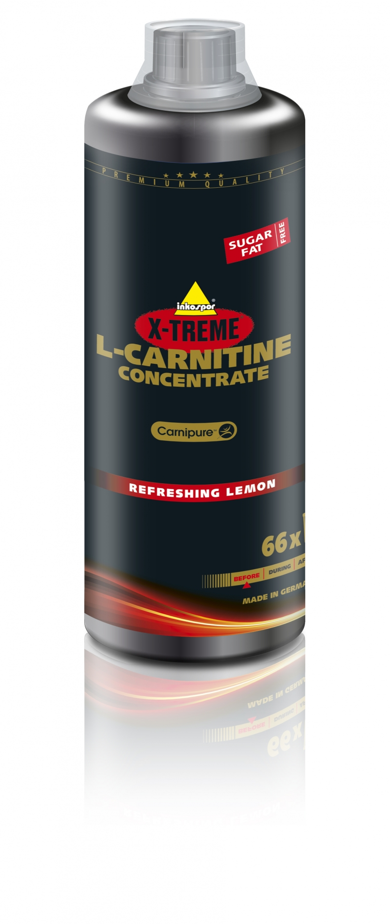 Inkospor X-treme L-carnitine Concentrate