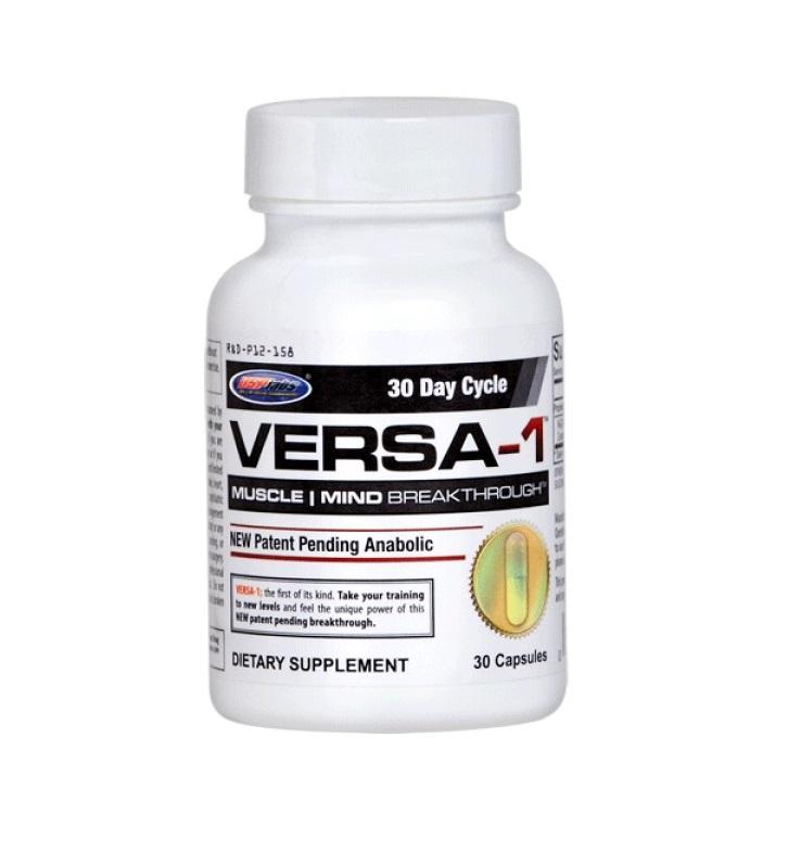 USP Labs Versa-1 - 30 капсули