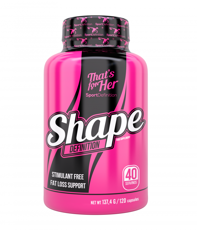 Shape Definition
