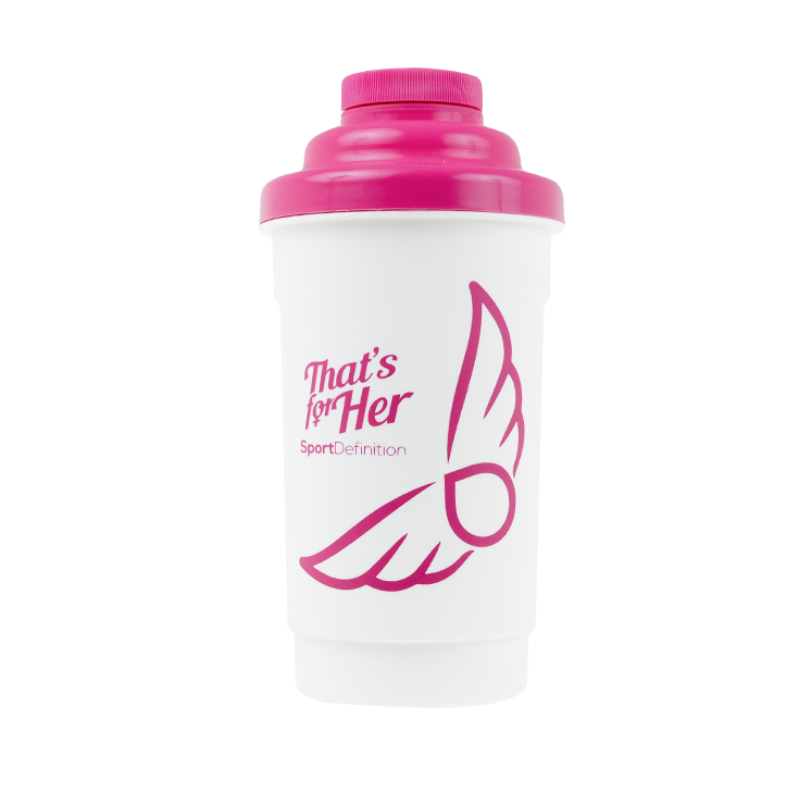 Sport Definition Shaker Nano That′s For Her 500ml (Шейкър)