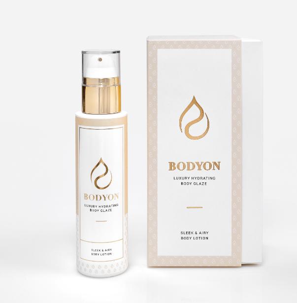 BodyOn Luxury Hydrating Body Glaze