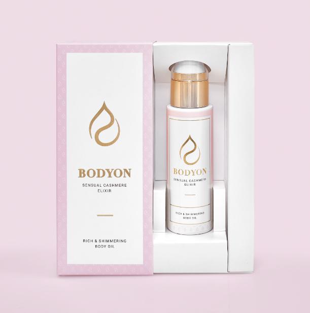 BodyOn Sensual Cashmere Elixir